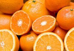 Hamilelikte portakal yemek güvenli mi