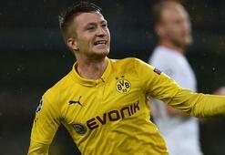 Bundesliganın en değerlisi Reus