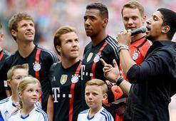 Bayern Münih, sezonu açtı