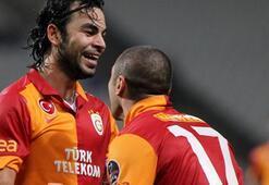İstanbul Büyükşehir Belediyespor-Galatasaray: 1-3