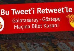 Skorer, okuyucularını Galatasaray-Göztepe maçına götürüyor