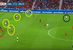 İtalyadan EURO 2016 sürprizi Bunu yaptılar...