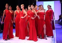 İstanbul Fashion Week adL Cengiz Abazoğlu Defilesi