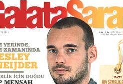Sneijder: Artık doğru yerdeyim