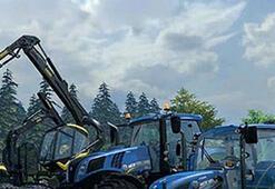 Tarlalara Müjde: Farming Simulator 15 Geliyor