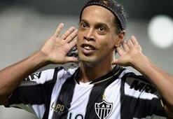 Beşiktaştan Ronaldinhonun yaş eleştirilerine Drogbalı cevap