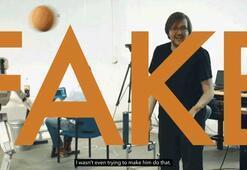 Mucidine basket topu fırlatan robot videosu sahte çıktı