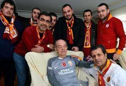 Galatasaraylı Şerene Muslera forması