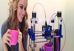 Evinizde 3D Yazıcı İle Yapabileceğiniz 10 Şey