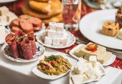 Ramazan menüsü ve kolay yemek tarifleri