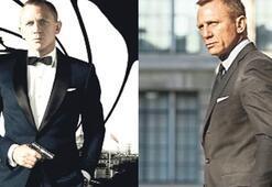 Karanlık ve gerçekçi bir James Bond