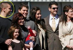 Sarah Palinin oğlu babasına saldırmaktan gözaltında