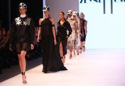 İstanbul Fashion Week Zeynep Tosun Defilesi