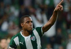 Ricardo Faty: Bursasporda kalmak istiyorum