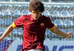 Roma - Eltendorf: 5-0