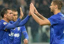 Juventus 7 bitirdi