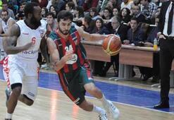Uşak Sportif-Pınar Karşıkaya: 82-77
