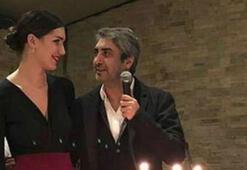 Necati Şaşmaz 46. doğum günü partisinde şarkı üstüne şarkı söyledi