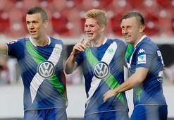 Bayern Münih kaçıyor Wolfsburg kovalıyor