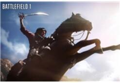 Battlefield 1'de Osmanlı da Yer Alacak
