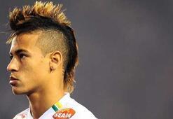 Mancini: Bana Neymarı alın