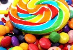 Çocuklarda şeker tüketimine dikkat