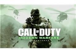 Modern Warfare Remastered İçin Güzel Haber