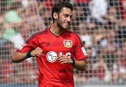 Bayern Münih beni istedi