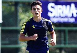 Beşiktaş, Eljif Elmas için devreye girmiş