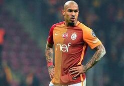 Galatasarayda anlaşmalı ayrılık