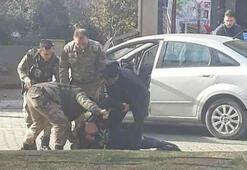 Son dakika... Hatay'da 4 terörist böyle yakalandı