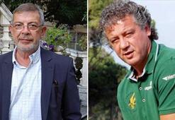 Galatasarayda iki flaş ayrılık
