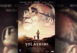 Yol Ayrımı filminin afişi yayınlandı