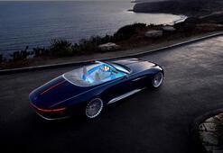 Mercedes-Benz, hibrit otomobilini tanıtıyor