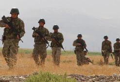 Son dakika: Sıra Afrin operasyonunda Nakiller başladı...