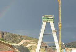 Türkiyede Köprü Sayısı Artıyor
