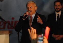 Turkey has de facto presidential system, Turkish PM says