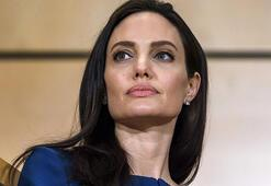 Angelina Jolieden meslek itirafı