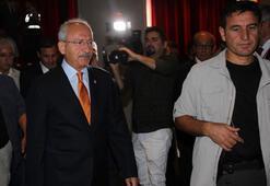 CHP Lideri Kılıçdaroğlu, Balıkesirde