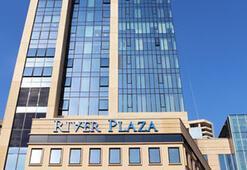 Leventin Yeni Gözdesi River Plaza