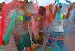 Ağustosta festival tatili Szigete gidiyoruz
