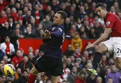 Yeni lider Manchester United
