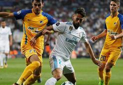 Isco 5 yıl daha Madridte Serbest kalma bedeli 700 milyon euro...
