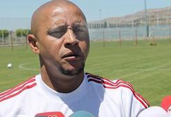 Carlos: Üst düzey 6-7 oyuncu alacağız
