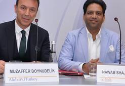 Alubond USA, Türkiyede