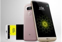 LG G5 Kamera Sensörü LG G4 ile Aynı mı