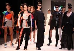 İstanbul Fashion Week İstanbul Moda Akademisi 2012 Show