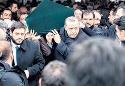 'Allah kimseye evlat acısı yaşatmasın'