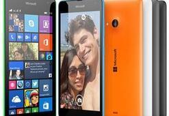 Karşınızda İlk Nokiasız Windows Phone: Lumia 535