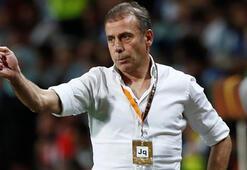 Abdullah Avcı: Oyuncular final kaybetmiş gibi üzgündüler